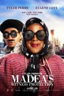 Madea's Witness Protection (2012) Español Latino