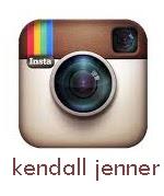 http://instagram.com/kendalljenner
