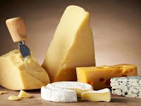 Do you know? Making healthy teeth and mouth cheese