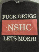 NSHC Shirts