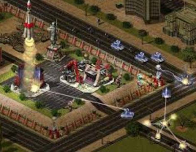 Download Games Red Alert 2 Full Version For PC