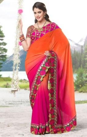Indian-Bridal-Saree-Designs