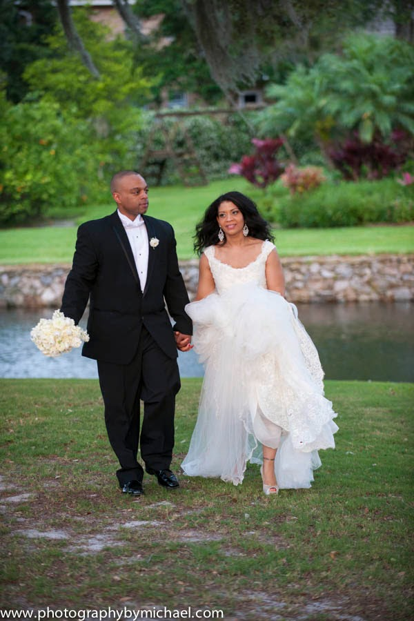 Kara bryant wedding