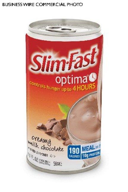 Slim Fast Recall 2011