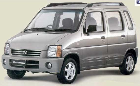 suzuki karimun 1999 2006 ulasan dan harga mobil baru mobil bekas. Black Bedroom Furniture Sets. Home Design Ideas