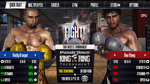 Real Boxing mod android