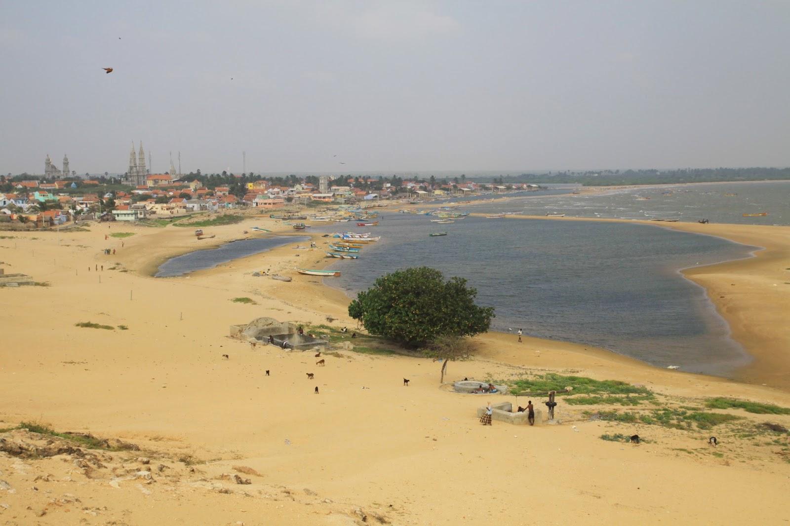 Bay of Manapad
