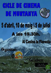 CINEMA DE MUNTANYA