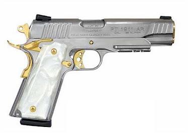 超帥的手槍