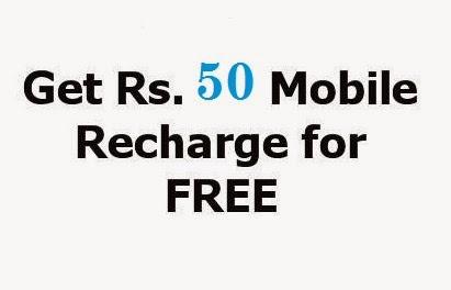 [PROMOCODE] Get upto Rs 50 cashback April offer