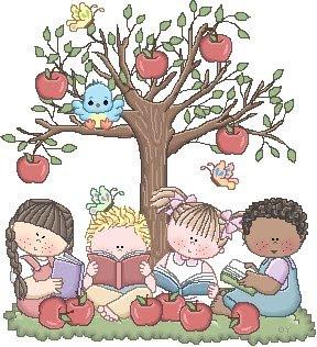 """""""Grande é a poesia, a bondade e as danças. Mas o melhor do mundo são as crianças."""""""