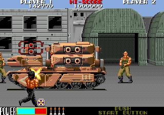 Rambo 3 Portable