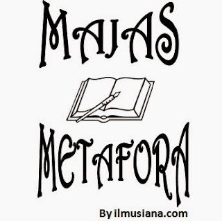 Majas Metafora: Pengertian dan Contoh
