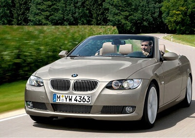 BMW I Convertible Wallpaper - Bmw 325i convertible