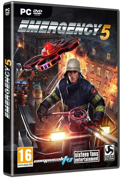 Emergency 5 PC Full Español