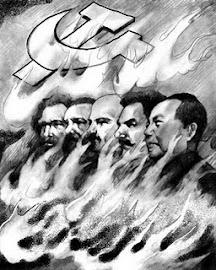 La Revolución es la Idea Que se Convierte en Hecho