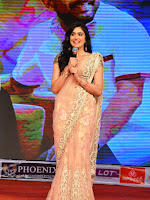 Adah Sharma photos at SOS audio success meet-cover-photo