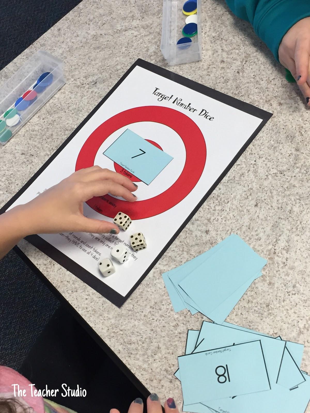 One teacher shares her 5 secrets for a successful math workshop