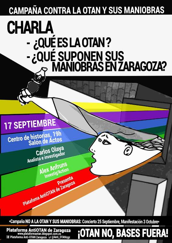Charla Central 17-Sep.