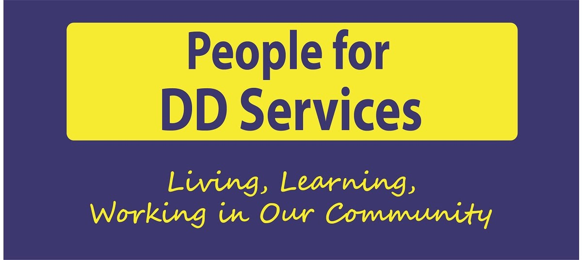 People for DD Services