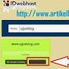 Cara Beli Domain Di Idwebhost.com