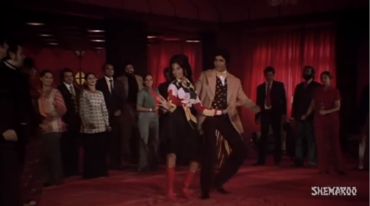 Crimson Room Movie