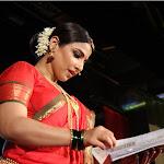 Viday Balan Dancing at the Launch of Lavani Song Mala Jau De  Pics