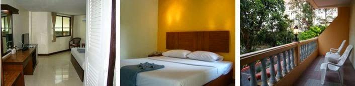 Twin Palm Resort Pattaya