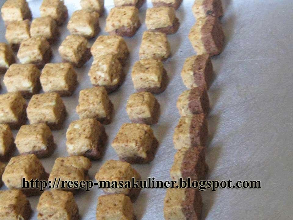 Resep Cookies Coklatkeju
