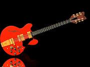 mi es 335 guitarra gibson