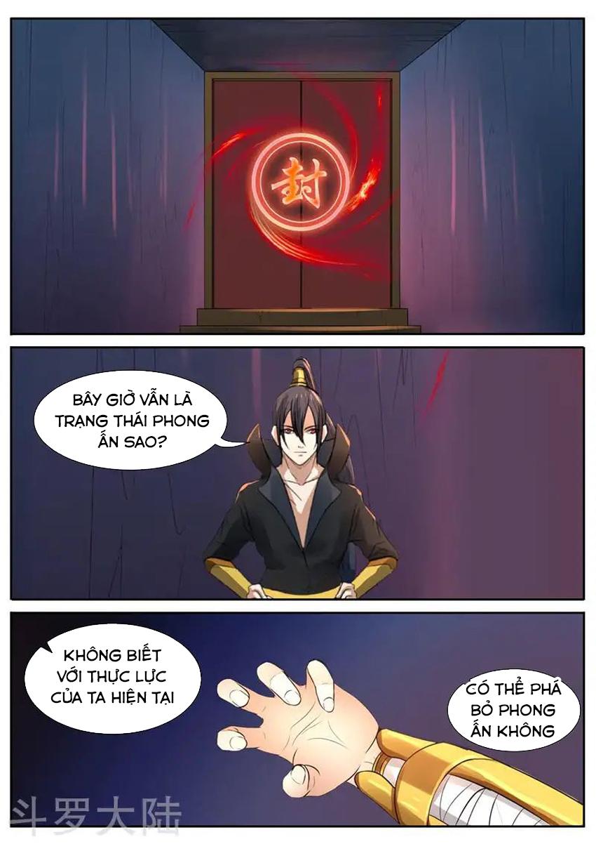 Ngự Thiên Chap 62 page 2
