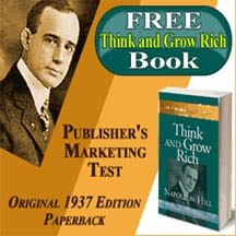 Think and Grow RichThe Book  that created Millionaires