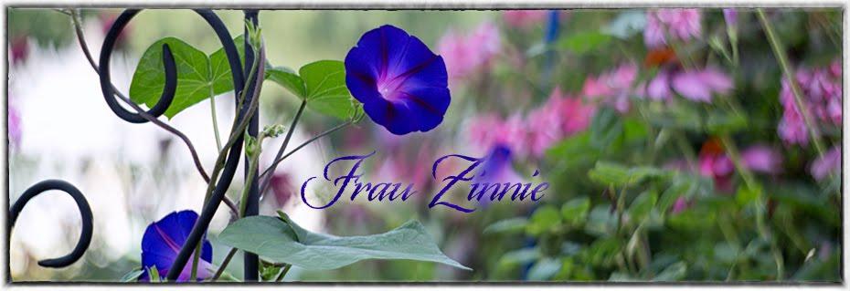 Frau Zinnie
