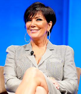 Kris Jenner on Of Questions About Kris Jenner S Knee Surgery Such As Why Kris Had A