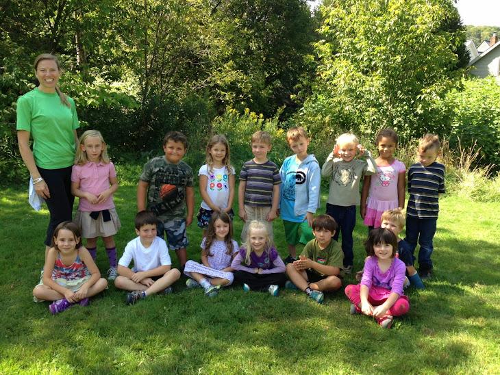 Kindergarten - September