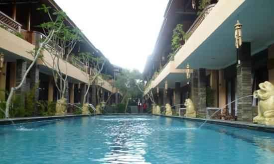 Hotel Pesona Bamboe - Lembang