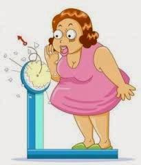 Cara Menurunkan Berat Badan Secara Sehat Dan Alami