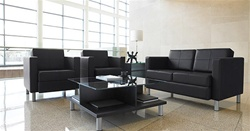 Citi Reception Furniture