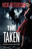 The Taken by Vicki Pettersson