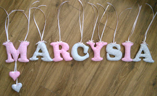 Marcysia – literki