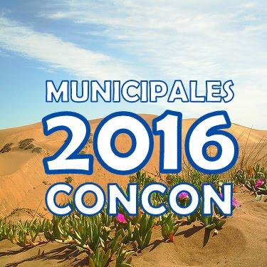 Municipales Concón 2016