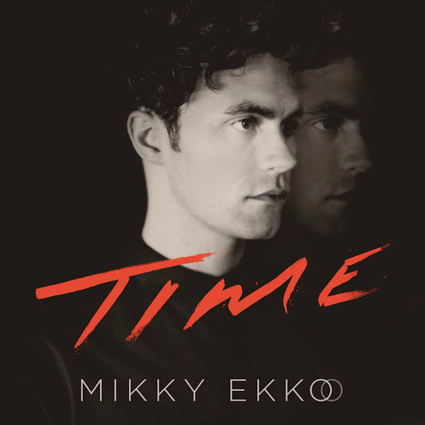 Mikky Ekko - Time Cover