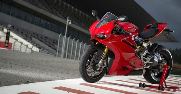 Ducati Motor Sport Prepares Two New for 2016