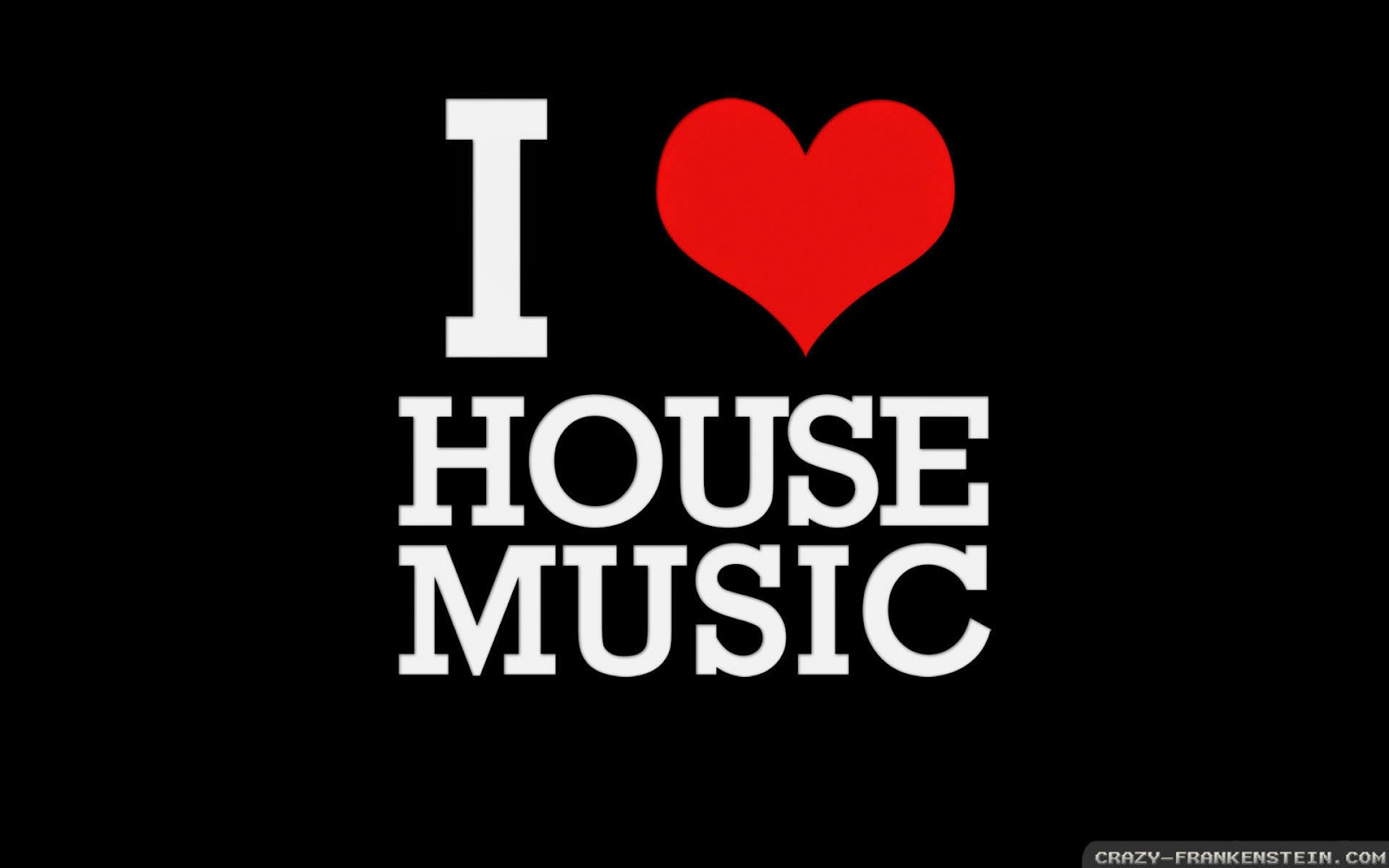Download Wallpaper House Music Electro Dance Music Feact
