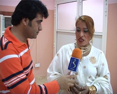 pashto singer Wagma Photos