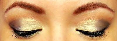 starlooks eye makeup look