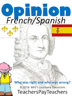 https://www.teacherspayteachers.com/Product/LOUISIANE-French-To-Spanish-Events-OpinionsViewpoints-2357566
