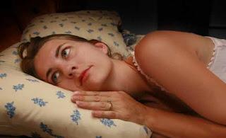 Penyebab Sulit Tidur