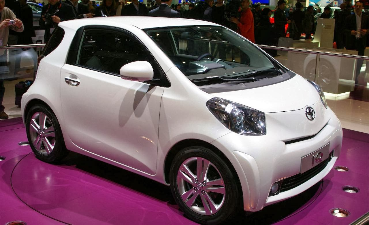 Toyota Two Seater Car Price In India