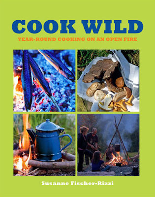 Cook Wild Cover
